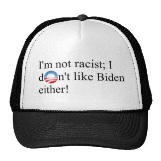 No liberals! hats