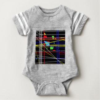 No limit baby bodysuit