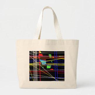 No limit large tote bag