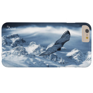 No Limits 2 Barely There iPhone 6 Plus Case
