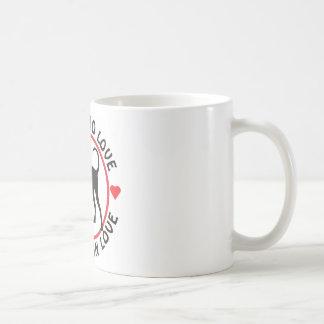 No Love Like Ibizan Love Coffee Mug