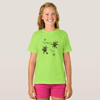 No Matsch - love T-Shirt