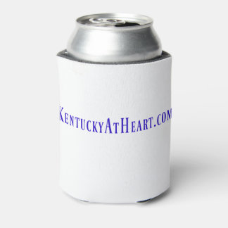 No Matter Where I Roam Can Coozie