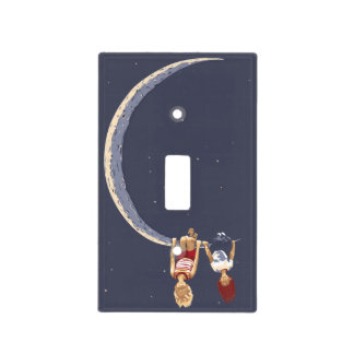 No Matter Where You Are Light Switch Cover