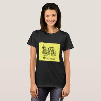 No Me Pises (Don't Tread on Me) Shirt