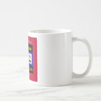 """""""No Minimum Order"""" Coffee Mug"""