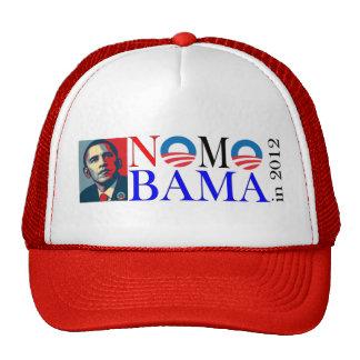 No Mo Bama in 2012 Cap Trucker Hat