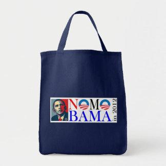 No Mo Bama in 2012 Grocery Bag