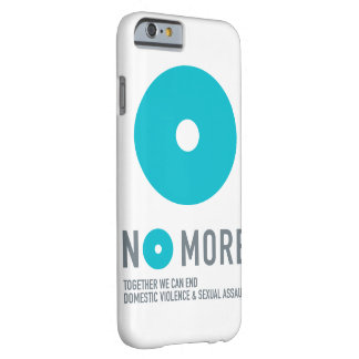 NO MORE iPhone 6 Case