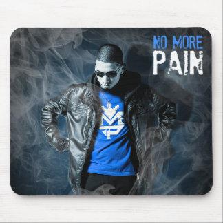 No More Pain Mousepad