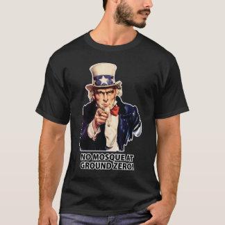 NO MOSQUE SAM T-Shirt