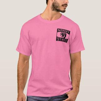 No Nanny State T-shirt