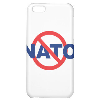 No NATO Cover For iPhone 5C