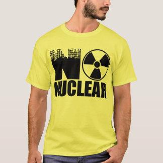 NO NUCLEAR MONO T-Shirt