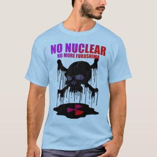 NO NUCLEAR T-Shirt