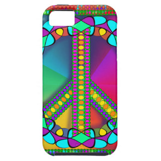 no nuke zone colored case for the iPhone 5