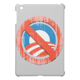NO O NO Faded png iPad Mini Cases