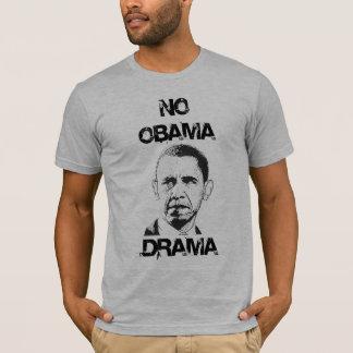 No Obama Drama T-Shirt