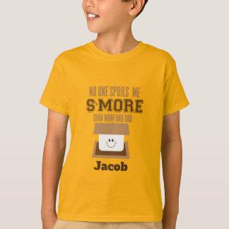 No One Spoils Me More Than Mom and Dad Shirt