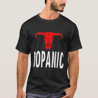 No Panic & Bull by VIMAGO T-Shirt