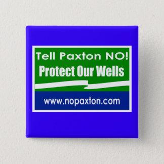 No Paxton Square Button
