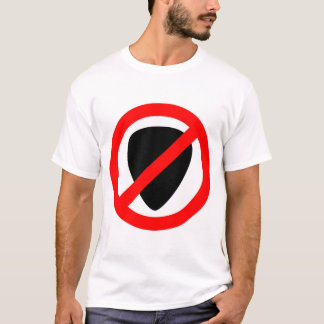 No Picks T-Shirt