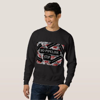 NO PIPELINE SWEATSHIRT