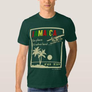 No place ... JAMAICA Tshirt