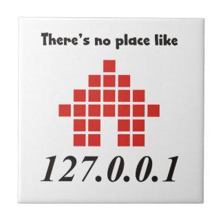 no place like home tile