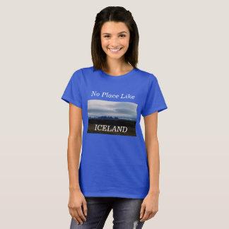 No Place Like Iceland Shirt