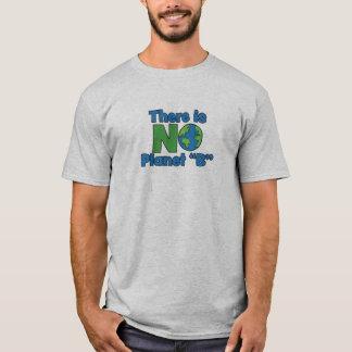 No Planet B Men's Basic T-Shirt