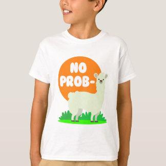 No Prob-Llama - The No Problem Llama - Funny T-Shirt