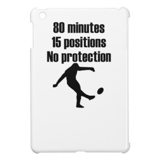 No Protection Rugby Case For The iPad Mini