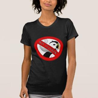 No Puffin T-Shirt