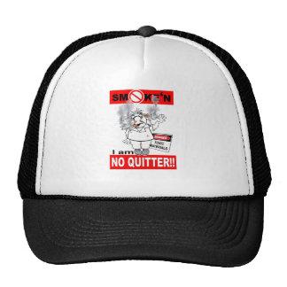 NO QUITTER_1 TRUCKER HAT