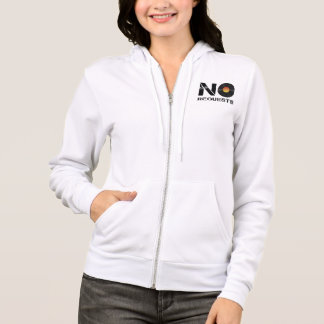 No Requests DJ Music Hoodie