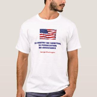 No Sanction/Assistance T-Shirt