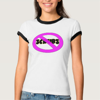 No scrubs T-Shirt