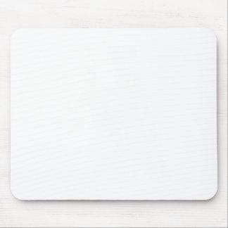 No Second Chances - Lineman Mouse Pad