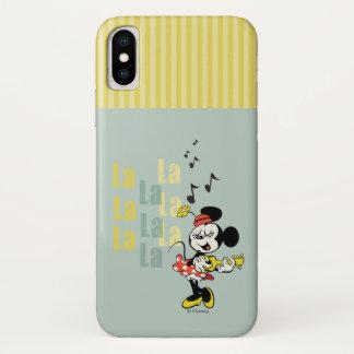 No Service | Singing Minnie Case-Mate iPhone Case