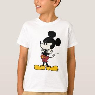 No Service | Upset Mickey T-Shirt