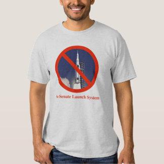 No SLS t-shirt