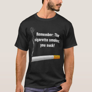 No Smoke T-Shirt