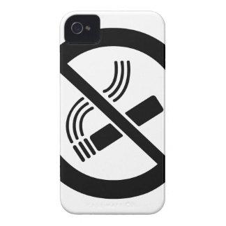 No Smoking Case-Mate iPhone 4 Case