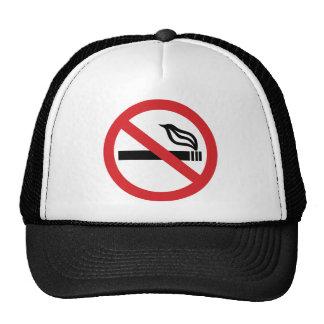 No Smoking Hats