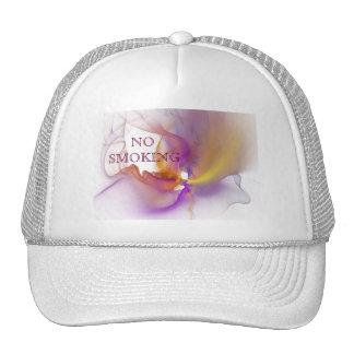 No smoking hat