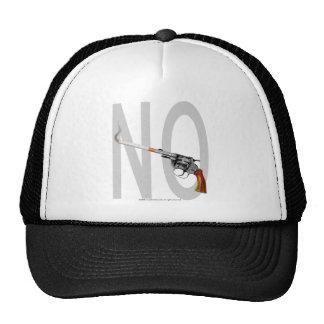 NO Smoking... Hats