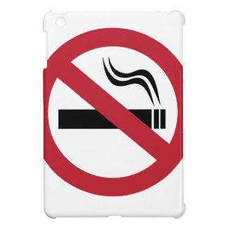 No Smoking iPad Mini Case