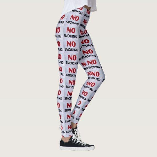 """""""No Smoking"""" Pants by Aleta"""