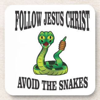 No Snakes with JC Coaster